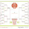 2012 - March Madness (back)