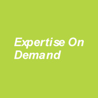 Expertise On Demand