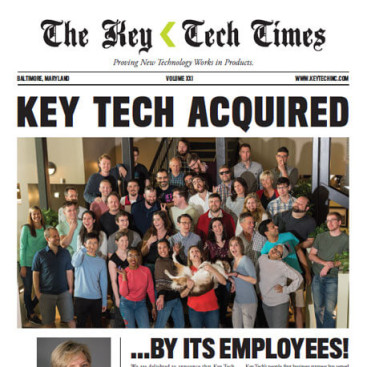 Key Tech acquired by it's employees