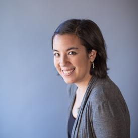 Melanie Springer