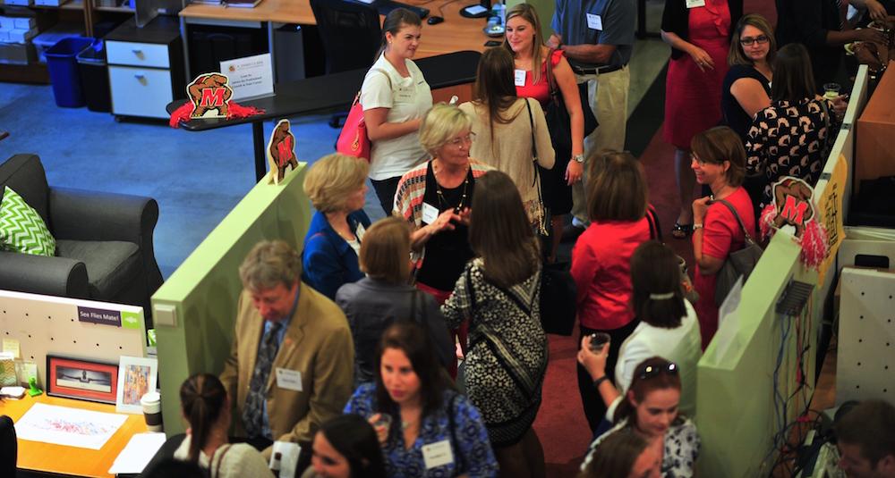 Key Tech Celebrates Young Women in Engineering